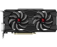 PNY GeForce RTX 2060 XLR8 Gaming OC TwinFan 6GB GDDR6  - 492505 - zdjęcie 4