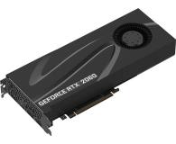 PNY GeForce RTX 2060 Blower Design 6GB GDDR6  - 492510 - zdjęcie 2