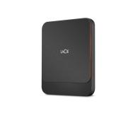 LaCie Portable SSD 500GB USB-C - 521221 - zdjęcie 1