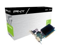PNY GeForce GT 710 2GB DDR3 - 492488 - zdjęcie 1