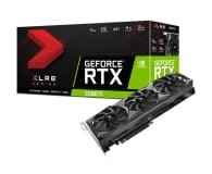 PNY GeForce RTX 2080 Ti XLR8 Gaming OC 11GB GDDR6 - 492531 - zdjęcie 1
