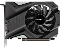 Gigabyte GeForce GTX 1650 MINI ITX OC 4GB GDDR5 - 492149 - zdjęcie 4