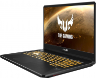 ASUS TUF Gaming FX705DT R5-3550H/32GB/512+1TB/Win10 - 492840 - zdjęcie 6