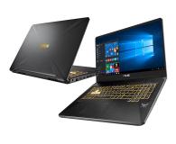 ASUS TUF Gaming FX705DT R5-3550H/16GB/512/Win10 - 492846 - zdjęcie 1