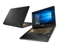 ASUS TUF Gaming FX705DT R7-3750H/16GB/512/Win10 - 492883 - zdjęcie 1