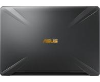 ASUS TUF Gaming FX705DU R7-3750H/8GB/512 - 492944 - zdjęcie 4