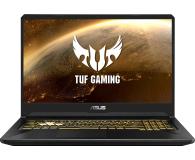 ASUS TUF Gaming FX705DU R7-3750H/8GB/512 - 492944 - zdjęcie 2