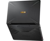 ASUS TUF Gaming FX705DU R7-3750H/8GB/512 - 492944 - zdjęcie 10