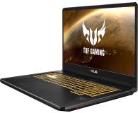 ASUS TUF Gaming FX705DU R7-3750H/16GB/512 - 492945 - zdjęcie 6