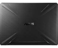 ASUS TUF Gaming FX505 R7-3750H/32GB/512/Win10X - 497343 - zdjęcie 4