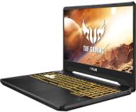 ASUS TUF Gaming FX505 R7-3750H/8GB/512+1TB/Win10X - 497341 - zdjęcie 6
