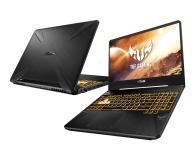 ASUS TUF Gaming FX505DT R5-3550H/8GB/512+1TB - 492735 - zdjęcie 1
