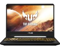 ASUS TUF Gaming FX505 R7-3750H/8GB/512+1TB/Win10X - 497341 - zdjęcie 2