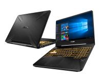 ASUS TUF Gaming FX505 R7-3750H/8GB/512+1TB/Win10X - 497341 - zdjęcie 1