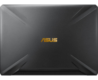 ASUS TUF Gaming FX505DT R7-3750H/16GB/512+1TB - 569689 - zdjęcie 7
