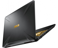ASUS TUF Gaming FX505DU R7-3750H/8GB/512+2TB/Win10 - 492772 - zdjęcie 8