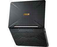 ASUS TUF Gaming FX505DT R7-3750H/16GB/512+1TB - 569689 - zdjęcie 9