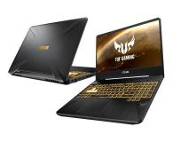 ASUS TUF Gaming FX505DU R7-3750H/16GB/512 - 492761 - zdjęcie 1