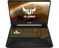 ASUS TUF Gaming FX505DU R7-3750H/16GB/512 - 492761 - zdjęcie 7
