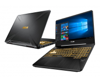 ASUS TUF Gaming FX505DU R7-3750H/16GB/512/Win10 - 492768 - zdjęcie 1