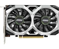 MSI GeForce GTX 1650 VENTUS XS OC 4GB GDDR5 - 492791 - zdjęcie 3