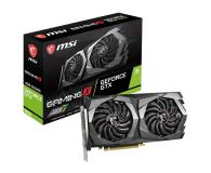 MSI GeForce GTX 1650 GAMING X 4GB GDDR5 - 492790 - zdjęcie 1