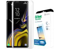 Whitestone Szkło Hartowane Dome Glass do Galaxy Note 9 - 489544 - zdjęcie 1