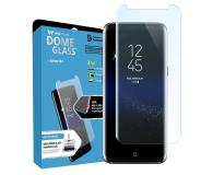 Whitestone Szkło Hartowane Dome Glass do Galaxy S8 - 489543 - zdjęcie 1
