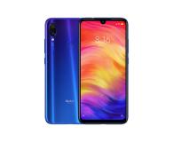 Xiaomi Redmi Note 7 3/32GB Neptune Blue - 482316 - zdjęcie 1