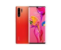 Huawei P30 Pro 256GB Bursztynowy - 483718 - zdjęcie 1