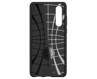 Spigen Rugged Armor do Huawei P30 Black  - 489430 - zdjęcie 3