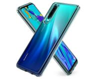 Spigen Ultra Hybrid do Huawei P30 Crystal Clear  - 489444 - zdjęcie 2