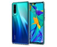 Spigen Ultra Hybrid do Huawei P30 Crystal Clear  - 489444 - zdjęcie 1