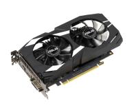 ASUS GeForce GTX 1650 Dual OC 4GB GDDR5 - 491060 - zdjęcie 1