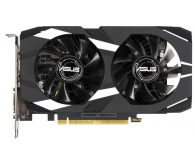 ASUS GeForce GTX 1650 Dual OC 4GB GDDR5 - 491060 - zdjęcie 2