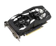 ASUS GeForce GTX 1650 Dual 4GB GDDR5 - 491059 - zdjęcie 1