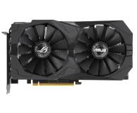 ASUS GeForce GTX 1650 Strix OC 4GB GDDR5 - 492348 - zdjęcie 2