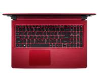 Acer Aspire 3 i3-8130U/8GB/256/Win10 FHD Czerwony - 492633 - zdjęcie 4