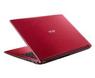 Acer Aspire 3 i3-8130U/4GB/256/Win10 FHD Czerwony - 492632 - zdjęcie 5