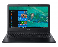 Acer Aspire 3 i5-8250U/4GB/256+1TB/Win10 FHD Czarny - 495931 - zdjęcie 2