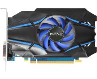 KFA2 GeForce GT 1030 2 GB GDDR5 - 492956 - zdjęcie 3