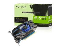 KFA2 GeForce GT 1030 2 GB GDDR5 - 492956 - zdjęcie 1