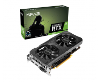 KFA2 GeForce RTX 2060 EX 1-Click OC 6GB GDDR6 - 492980 - zdjęcie 1
