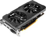 KFA2 GeForce RTX 2060 EX 1-Click OC 6GB GDDR6 - 492980 - zdjęcie 2