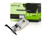 KFA2 GeForce GT 1030 EX OC White 2GB GDDR5 - 492959 - zdjęcie 1