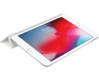 Apple Smart Cover do iPad mini (4 gen.) (5 gen.) biały - 493043 - zdjęcie 4