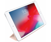 Apple Smart Cover do iPad mini (4 gen) (5 gen) Pink Sand - 493044 - zdjęcie 3