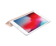 Apple Smart Cover do iPad mini (4 gen) (5 gen) Pink Sand - 493044 - zdjęcie 4