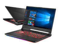 "Notebook / Laptop 15,6"" ASUS ROG Strix G i5-9300H/8GB/512/Win10"
