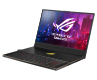 ASUS ROG Zephyrus S GX701 i7-9750H/16GB/1TB/Win10P - 493001 - zdjęcie 2